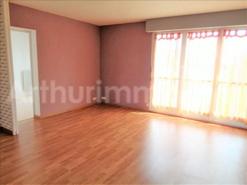 Sale apartment La chapelle st mesmin 117 700€ - Picture 3