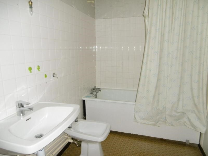 Vente appartement Cusset 91800€ - Photo 5