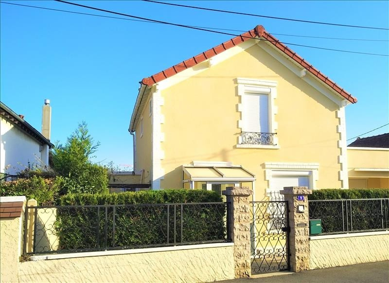 Vente maison / villa Bezons 479 000€ - Photo 1