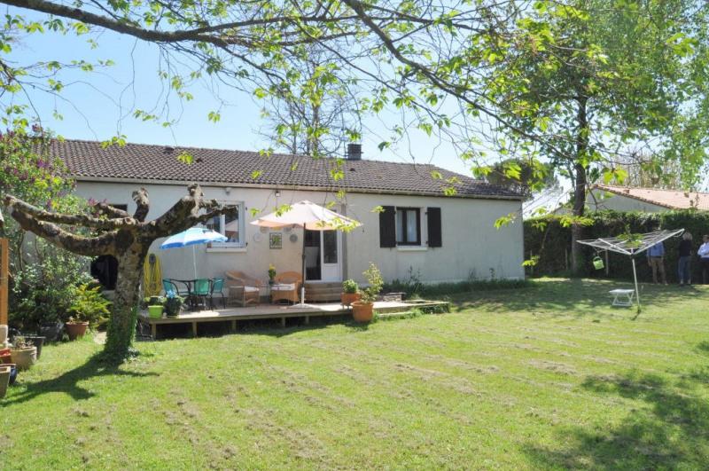 Vente maison / villa Saint sulpice de royan 253680€ - Photo 3