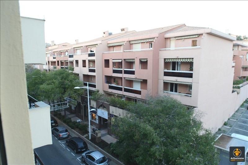 Location appartement Sainte-maxime 677€ CC - Photo 1