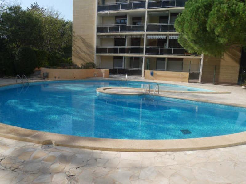 Sale apartment Toulon 145000€ - Picture 8