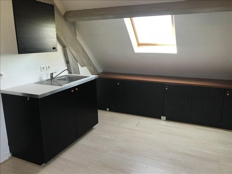 Location appartement Ste genevieve des bois 595€ CC - Photo 1