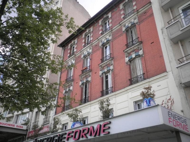 Vente appartement Le kremlin bicetre 449000€ - Photo 1