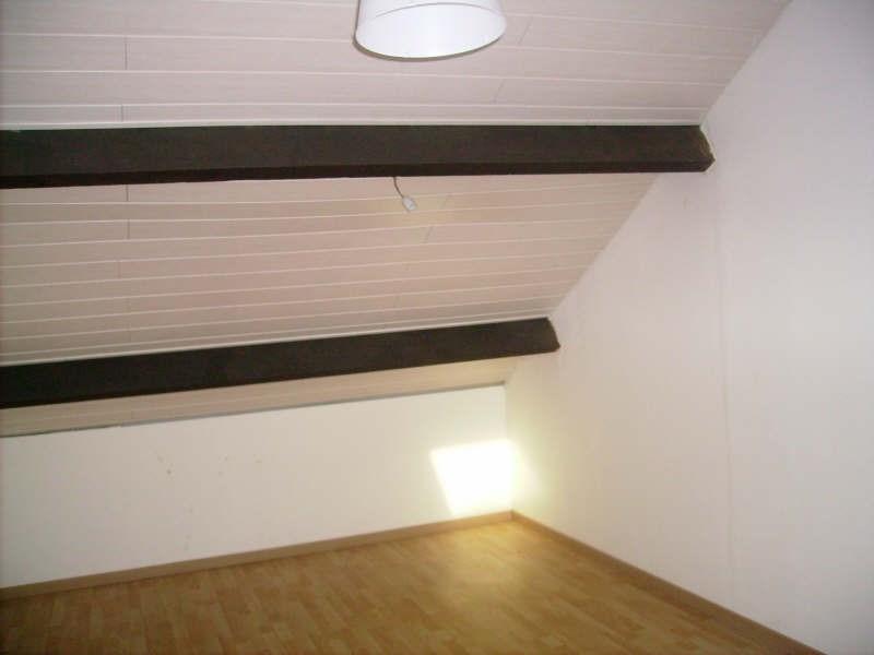 Vente maison / villa St pierre le moutier 96000€ - Photo 8