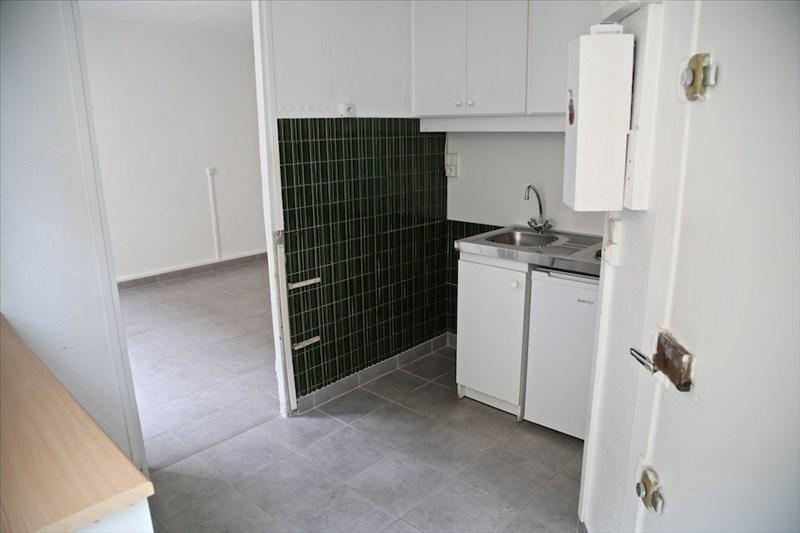 Vente appartement Paris 15ème 230000€ - Photo 3