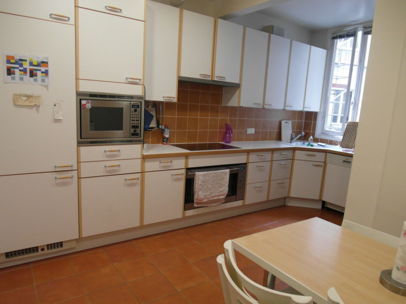 Location appartement Paris 16ème 6 500€ CC - Photo 4
