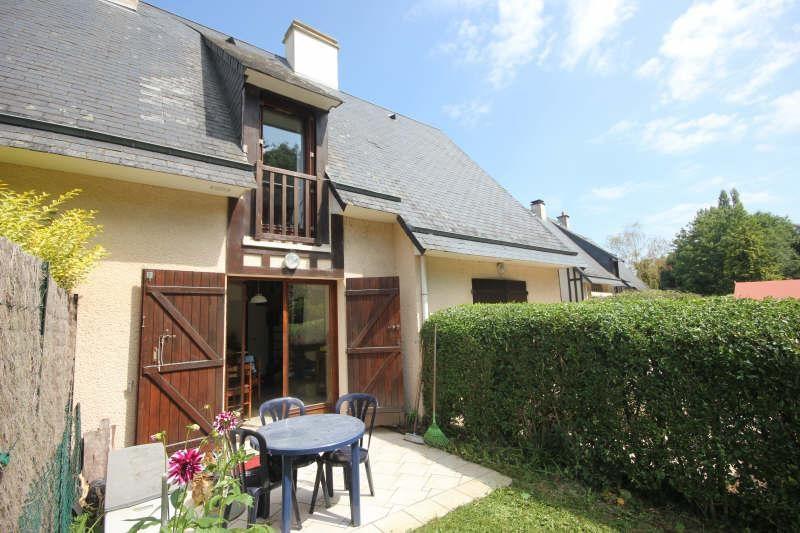 Vente maison / villa Villers sur mer 162000€ - Photo 1