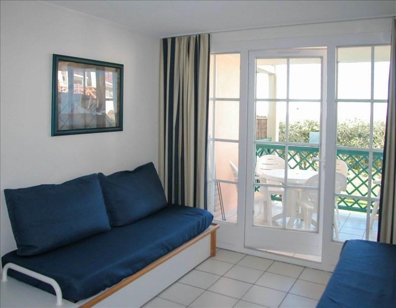 Vente appartement Talmont st hilaire 75600€ - Photo 2