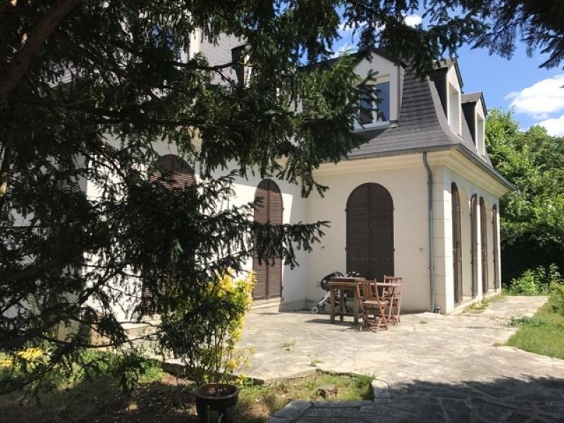 Sale house / villa Villennes sur seine 899000€ - Picture 2