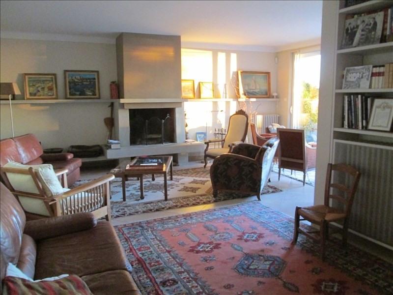 Deluxe sale house / villa Sete 640000€ - Picture 2