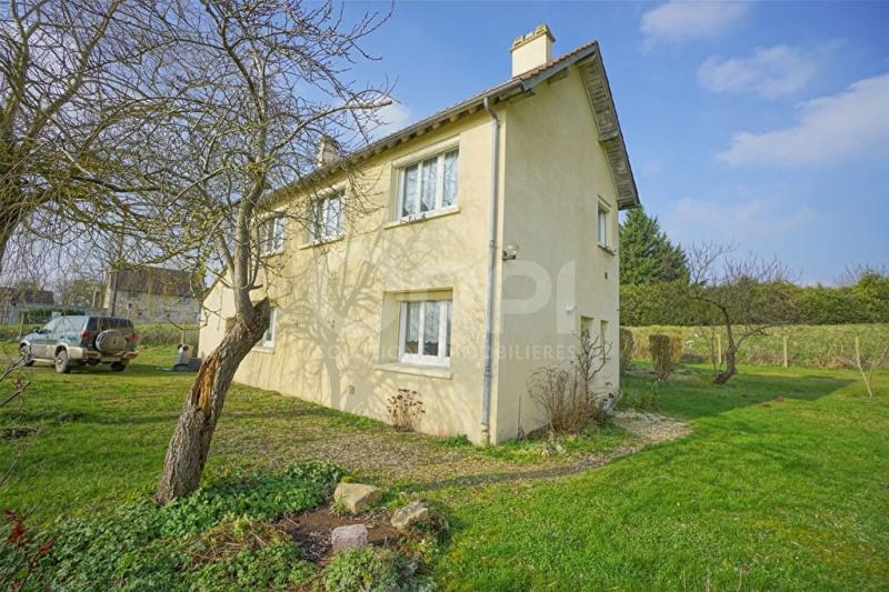 Vente maison / villa Vernon 149000€ - Photo 1