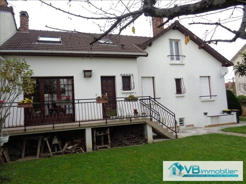 Vente maison / villa Savigny sur orge 499000€ - Photo 1