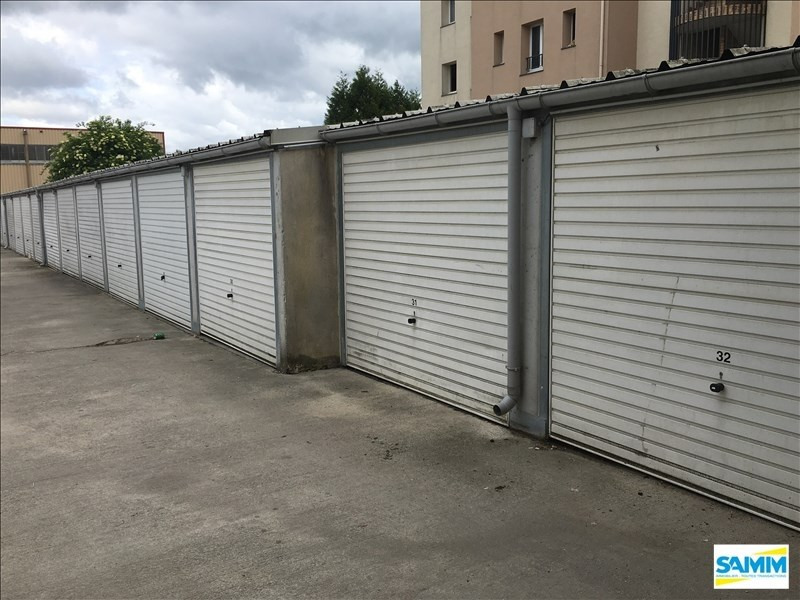 Rental parking spaces Corbeil essonnes 83€ CC - Picture 2