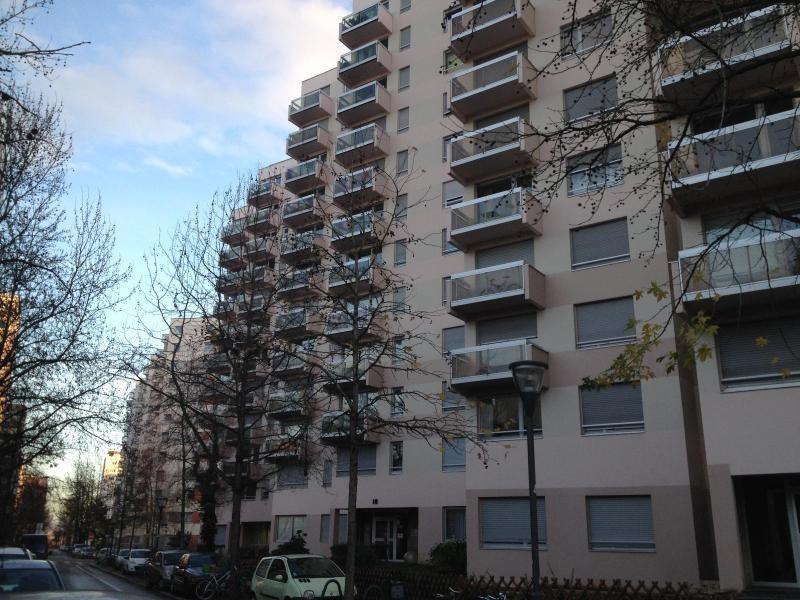 Location appartement Strasbourg 680€ CC - Photo 1