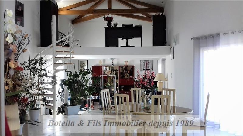 Vente maison / villa Bagnols sur ceze 525000€ - Photo 4