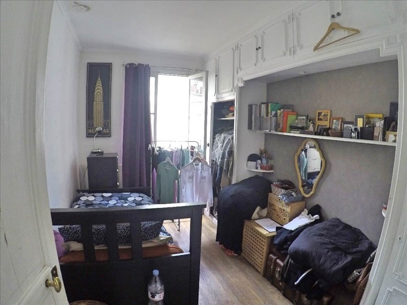 Vente appartement Paris 10ème 265 000€ - Photo 3