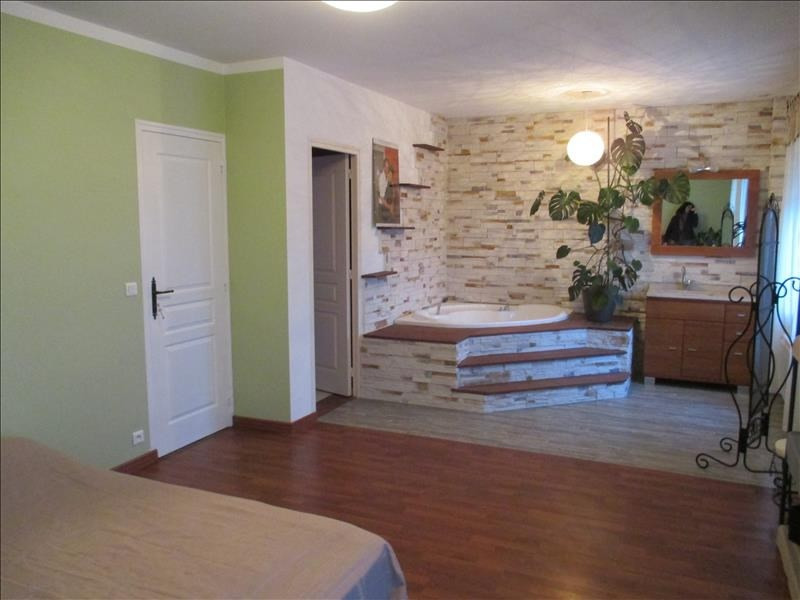Sale house / villa St benoit sur seine 279000€ - Picture 10
