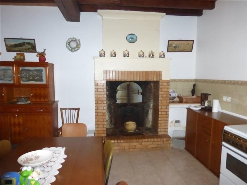 Vente maison / villa Geay 317000€ - Photo 4