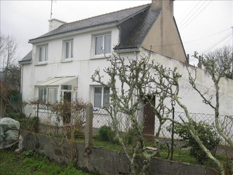 Sale house / villa Moelan sur mer 142800€ - Picture 1