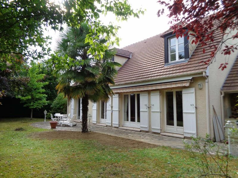 Vente maison / villa Servon 470 000€ - Photo 2