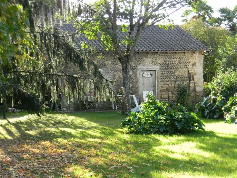 Vente maison / villa Sauveterre de bearn 295000€ - Photo 10