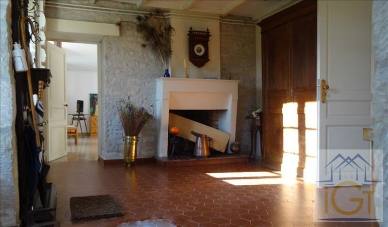 Sale house / villa St medard d aunis 436000€ - Picture 5