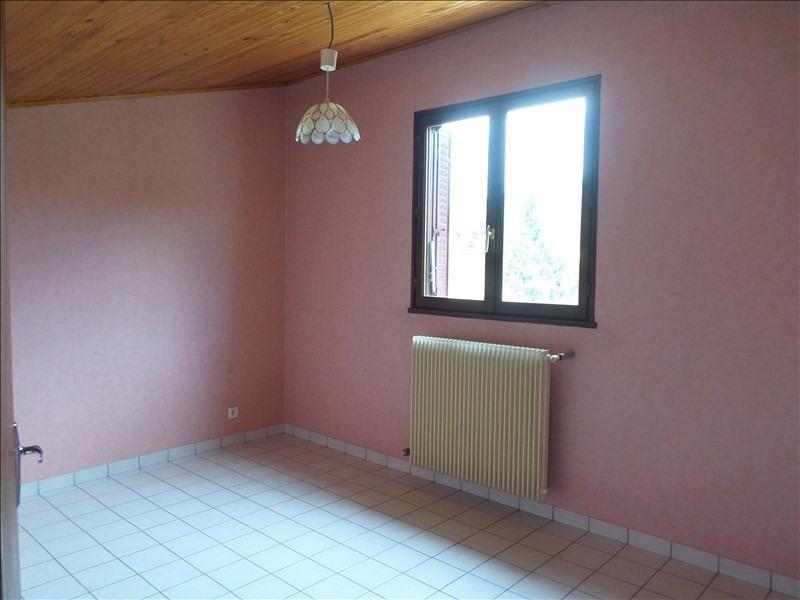 Sale house / villa Martignat 169000€ - Picture 3