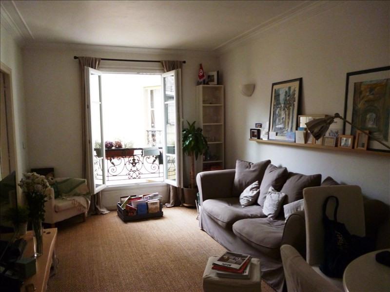 Rental apartment Paris 5ème 1200€ CC - Picture 3
