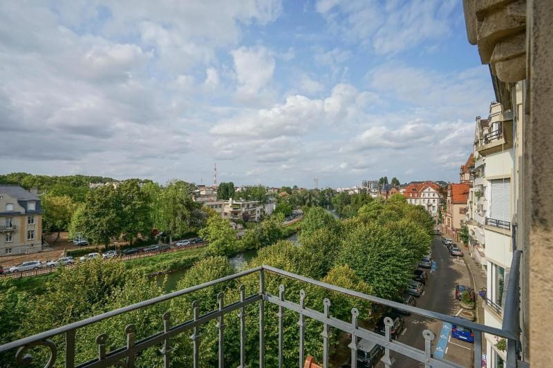 Deluxe sale apartment Strasbourg 850 000€ - Picture 7