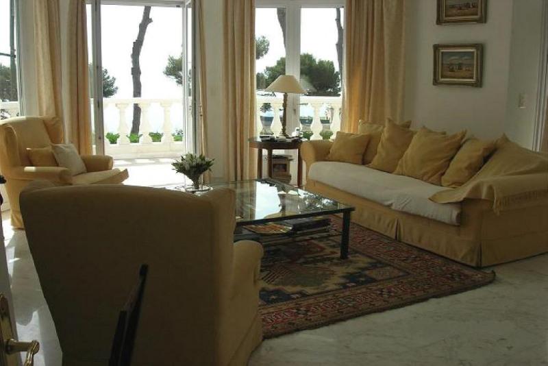 Sale house / villa Cap d'antibes  - Picture 4