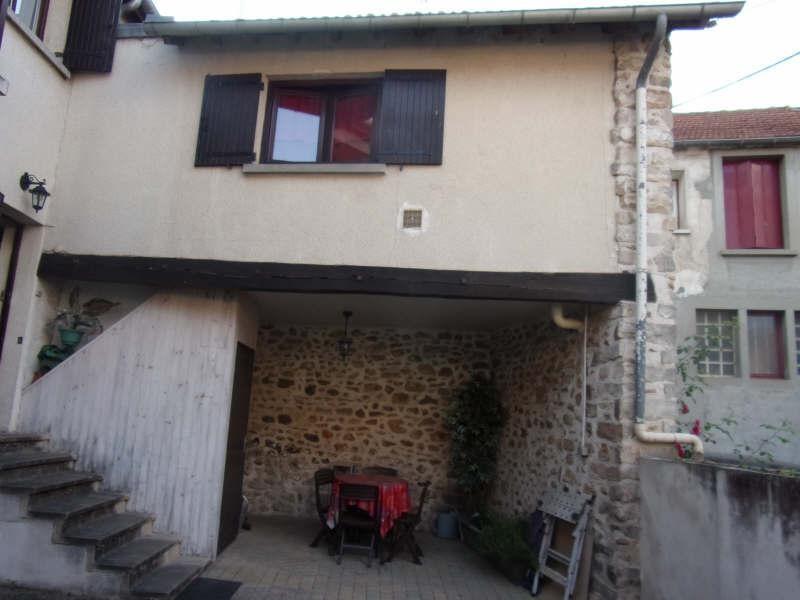 Vente maison / villa Marcoussis 183000€ - Photo 2