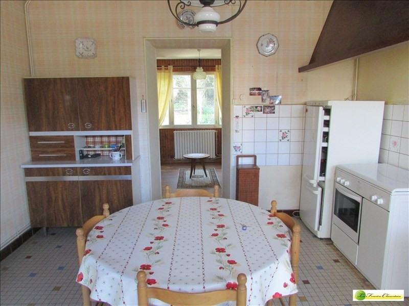 Vente maison / villa Amberac 81500€ - Photo 7