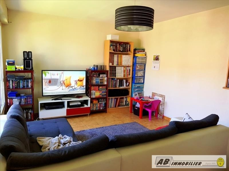 Sale apartment Poissy 179500€ - Picture 3