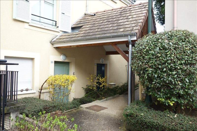 Vente appartement Rocquencourt 260000€ - Photo 2