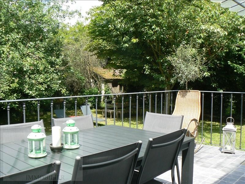 Vente maison / villa Montmorency 699000€ - Photo 2