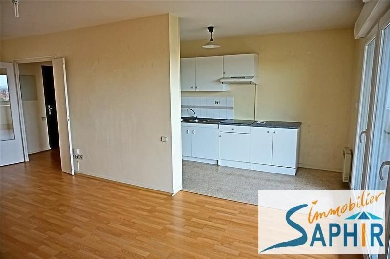 Sale apartment Toulouse 168000€ - Picture 7