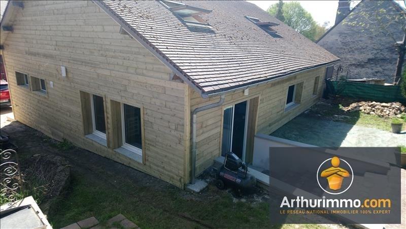 Sale house / villa St ouen en brie 217000€ - Picture 7