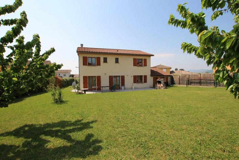 Produit d'investissement maison / villa Belleville 251000€ - Photo 9