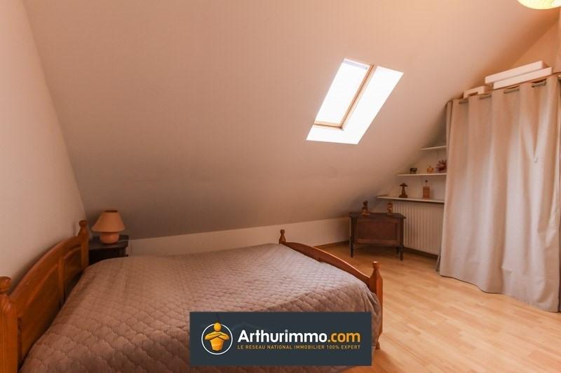 Vente maison / villa Morestel 335000€ - Photo 6