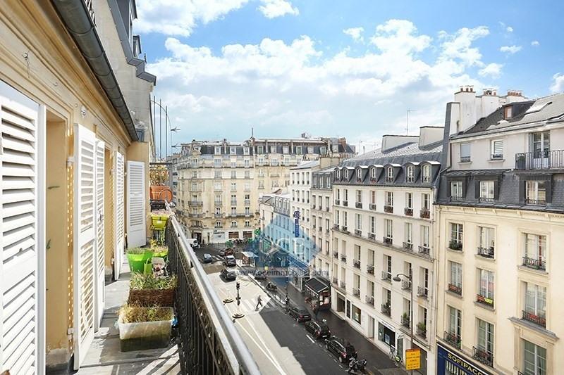 Vente appartement Paris 5ème 957000€ - Photo 1
