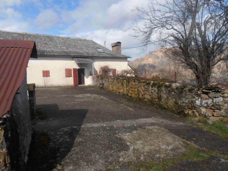 Sale house / villa Ste engrace 96500€ - Picture 3