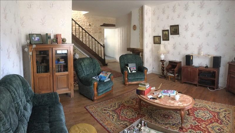 Vente maison / villa St julien l ars 146000€ - Photo 5