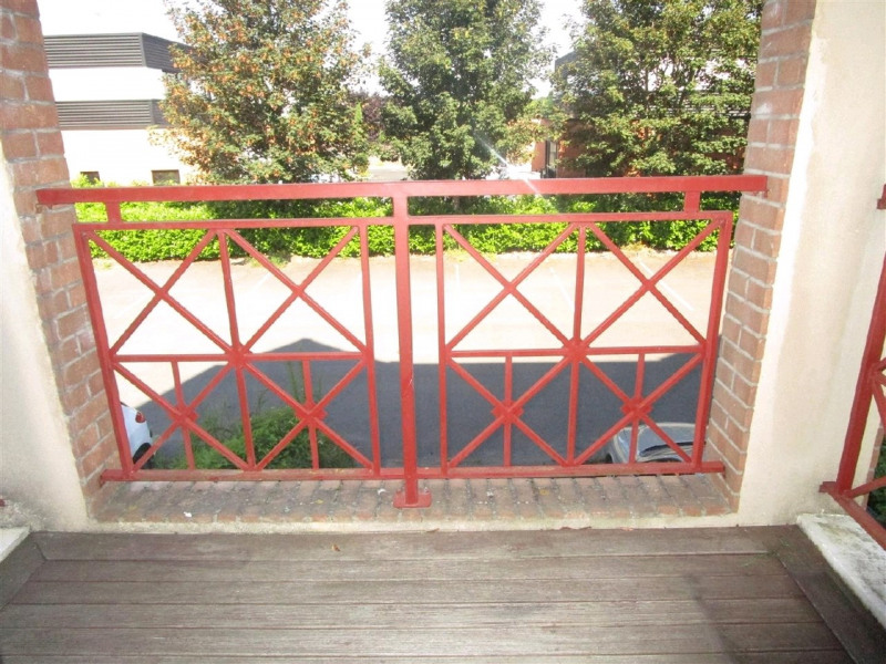Sale apartment Herblay 129 850€ - Picture 5