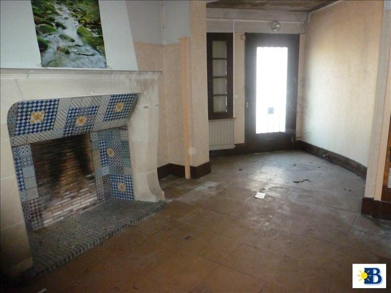 Vente immeuble Chatellerault 137800€ - Photo 5