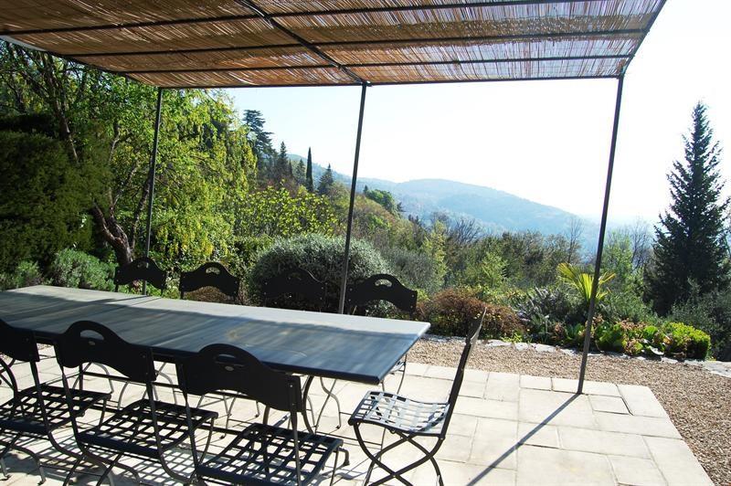 Vente de prestige maison / villa Le canton de fayence 1550000€ - Photo 23