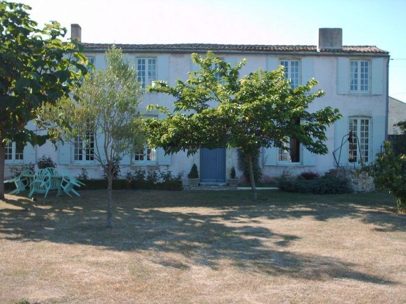 Vente maison / villa 12mn la rochelle 500000€ - Photo 7