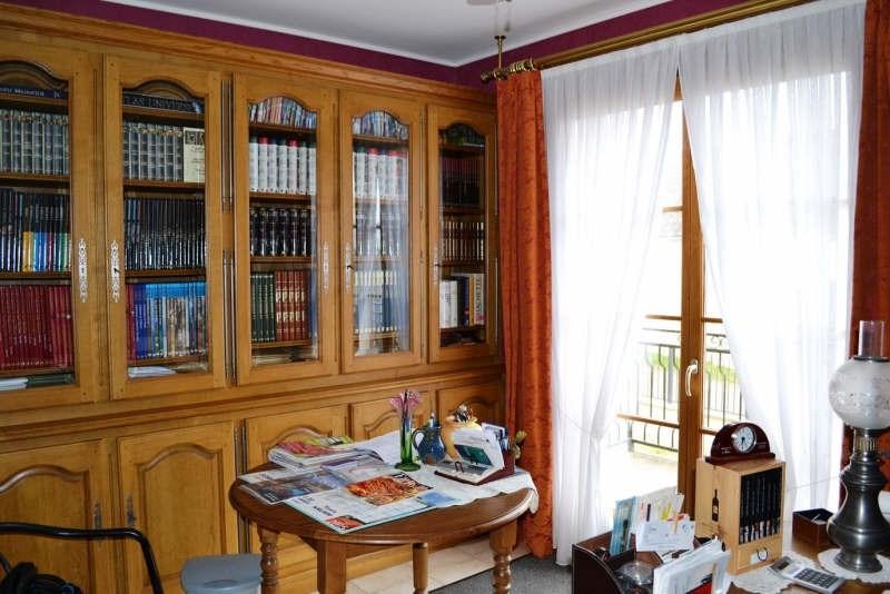 Sale house / villa Rouvray 398000€ - Picture 10
