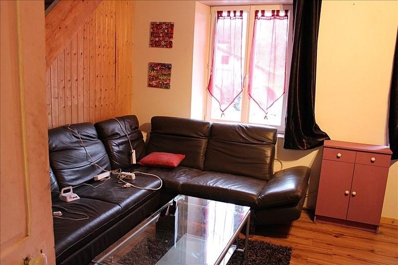 Vente maison / villa Menil de senones 79500€ - Photo 3
