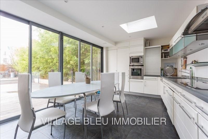 Vente de prestige maison / villa St mande 1980000€ - Photo 4
